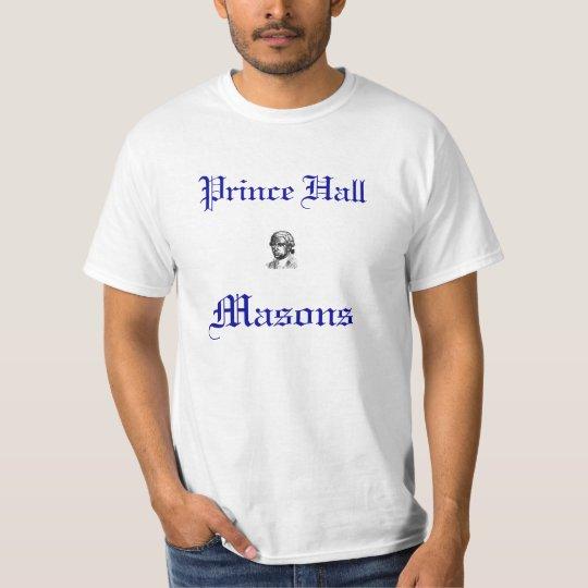 Prince Hall Basic Tee