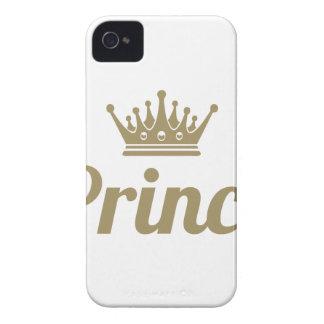Prince iPhone 4 Case-Mate Case