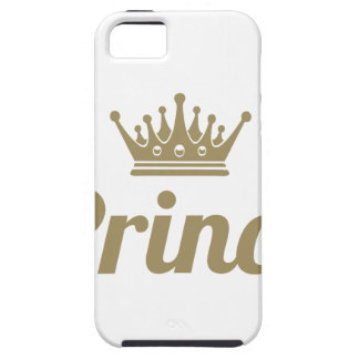 Prince iPhone 5 Case