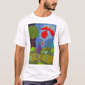 Prince Ivan & the Firebird T-Shirt
