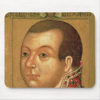 Prince M. V. Skopin-Shuyski , early 17th century Mouse Pad