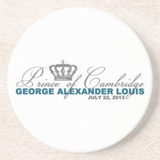 Prince of Cambridge: George Alexander Louis Coaster