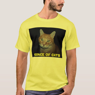 PRINCE OF CATS T-Shirt