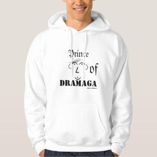 Prince of Dramaga Basic Hooded SweatShirt