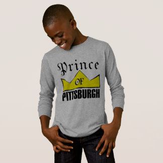 Prince of Pittsburgh T-Shirt