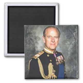 Prince Philip Magnet