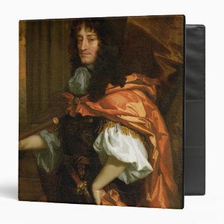 Prince Rupert (1619-82), c.1666-71 (huile sur la Classeurs