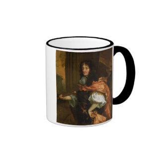 Prince Rupert (1619-82), c.1666-71 (huile sur la t Mugs À Café