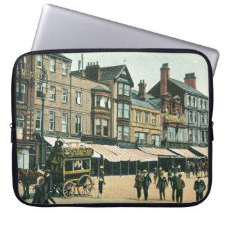 Prince Street, Bridlington (1900) Laptop Cover