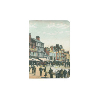 Prince Street, Bridlington (1900) Passport Holder