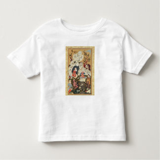 Prince visiting an Ascetic Shirts