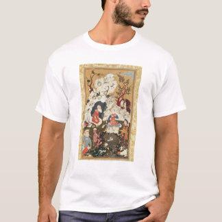 Prince visiting an Ascetic T-Shirt