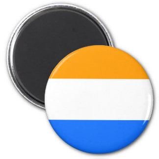 Prince's Flag Magnet