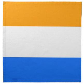 Prince's Flag Napkin