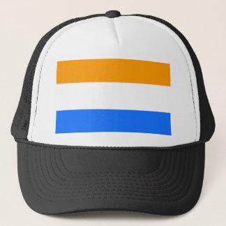 Prince's Flag Trucker Hat