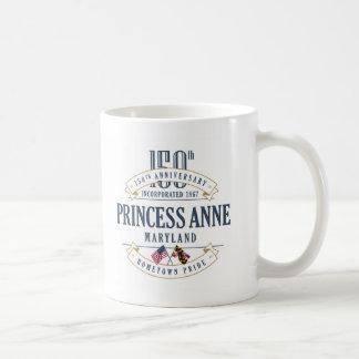 Princess Anne, Maryland 150th Anniversary Mug