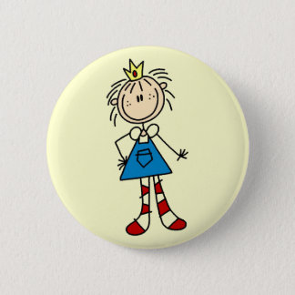 Princess Annie Ragdoll Tshirts and Gifts 2 Inch Round Button