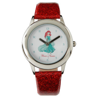Princess Ariel Watch