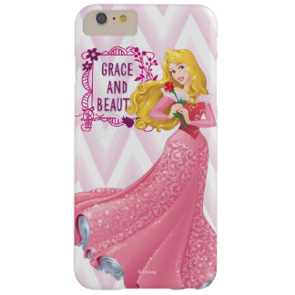Princess Aurora Barely There iPhone 6 Plus Case