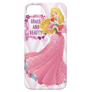 Princess Aurora Case For The iPhone 5
