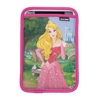 Princess Aurora iPad Mini Sleeve