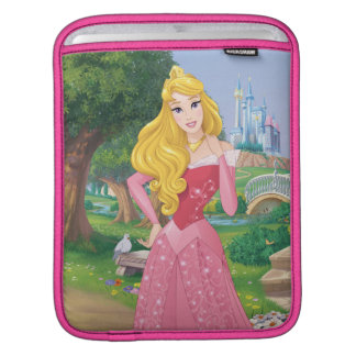Princess Aurora iPad Sleeve
