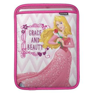 Princess Aurora iPad Sleeve