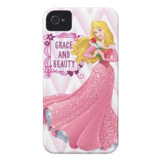 Princess Aurora iPhone 4 Cover