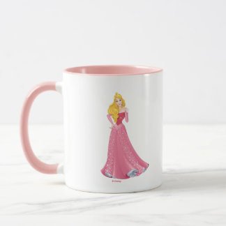 Princess Aurora Mug