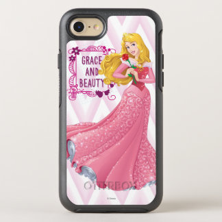 Princess Aurora OtterBox Symmetry iPhone 8/7 Case