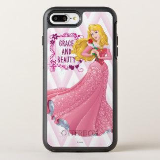 Princess Aurora OtterBox Symmetry iPhone 8 Plus/7 Plus Case