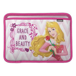 Princess Aurora Sleeve For MacBook Air