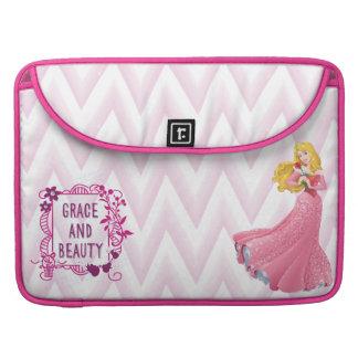 Princess Aurora Sleeve For MacBook Pro