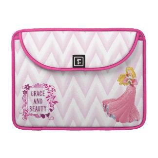 Princess Aurora Sleeve For MacBooks