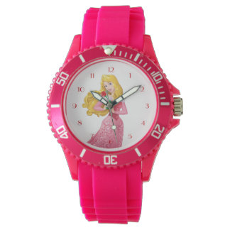 Princess Aurora Watch