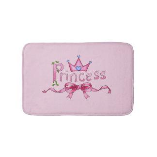 Princess Bath Mat