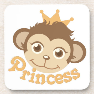 Princess Beverage Coasters