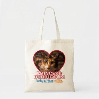 Princess Bubblegum - Tote Bag