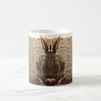 Princess Bunny Coffee Cup/Mug Coffee Mug