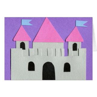 Princess Caste Card