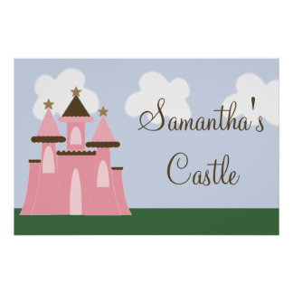 Princess Castle poster