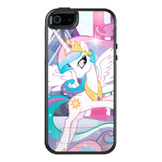 Princess Celestia OtterBox iPhone 5/5s/SE Case