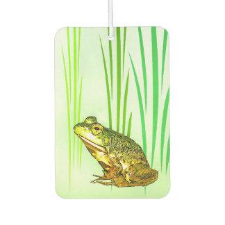 Princess Charming Frog Air Freshener