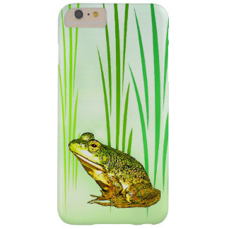 Princess Charming Frog iPhone 6 Plus Case
