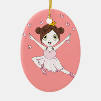 Princess Cherry™ Ornament