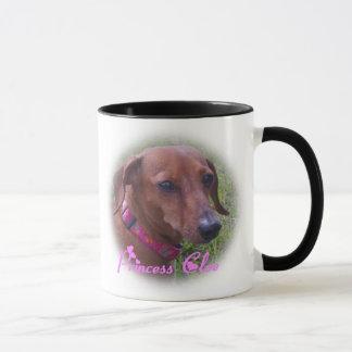 Princess Cloe Mug
