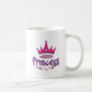 Princess Coffee Mug