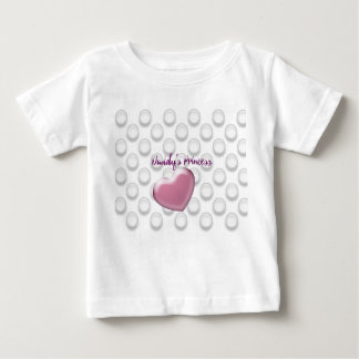 Princess Collection Baby T-Shirt