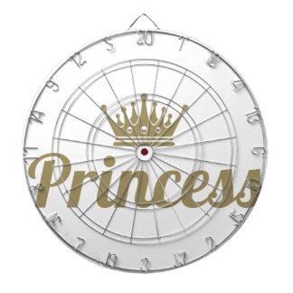 Princess Dartboard