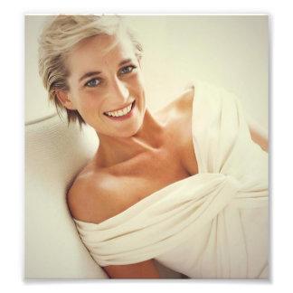 Princess Diana 1997 Photo Print